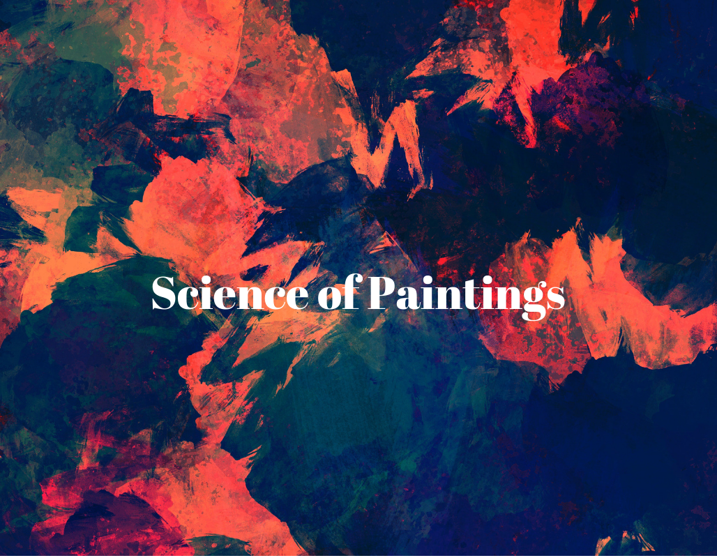 Science of Paintings